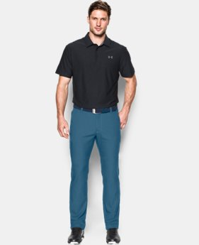 Men's UA Tips Golf Pants  1 Color $119.99