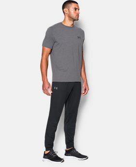 Men's UA Sportstyle Jogger Pants  5 Colors $69.99