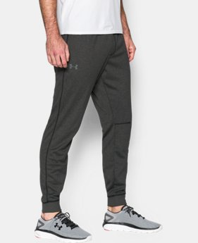 Men's UA Tricot Pants — Tapered Leg  2 Colors $29.24