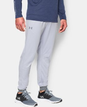 Men's UA Tricot Pants — Tapered Leg   $32.99 to $41.99