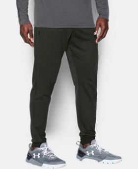 Men's UA Sportstyle Jogger Pants LIMITED TIME: FREE SHIPPING 1 Color $69.99