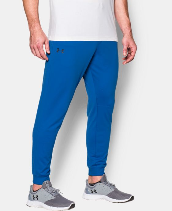 Men's UA Sportstyle Jogger Pants LIMITED TIME: FREE SHIPPING 1 Color $52.99