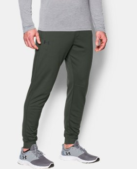 Men's UA Sportstyle Jogger Pants EXTENDED SIZES 1 Color $41.99