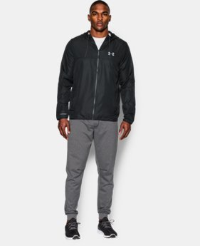 Men's UA Sportstyle Windbreaker LIMITED TIME: FREE SHIPPING 1 Color $89.99