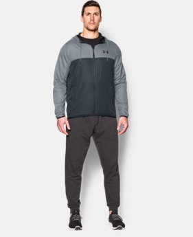 Men's UA Sportstyle Windbreaker