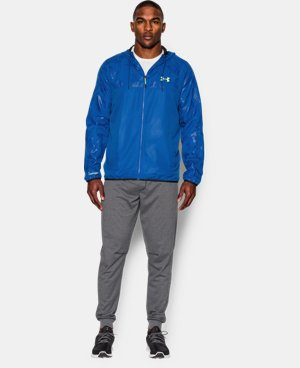 Men's UA Sportstyle Windbreaker LIMITED TIME: FREE U.S. SHIPPING 1 Color $35.99 to $59.99