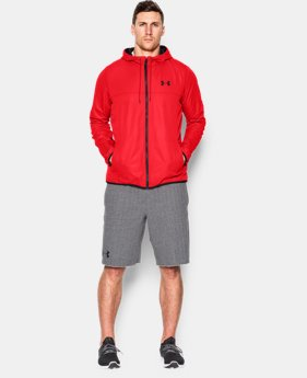 Men's UA Sportstyle Windbreaker  2 Colors $47.99 to $59.99