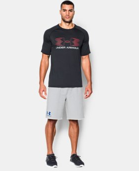 Men's UA Sportstyle Terry Fleece Shorts LIMITED TIME: FREE SHIPPING 2 Colors $48.99