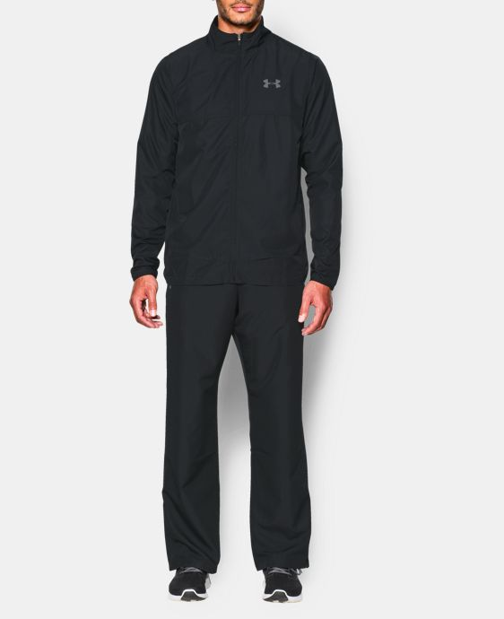 Men's UA Vital Warm-Up Suit LIMITED TIME: FREE SHIPPING 1 Color $71.99