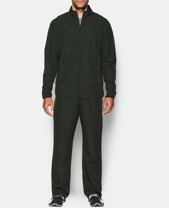 New Arrival Men's UA Vital Warm-Up Suit  1 Color $84.99