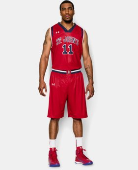Men's St. John's UA Basketball Jersey