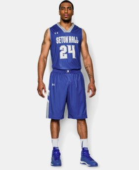Men's Seton Hall UA Basketball Jersey