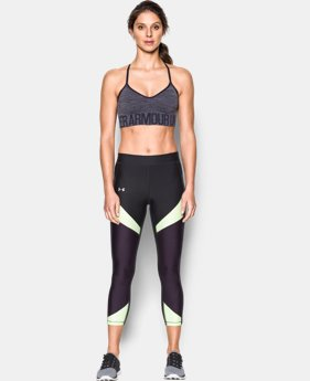 Women's Armour® Seamless Streaky Heather  2 Colors $23.99