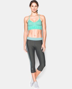 Women's Armour® Seamless Streaky Heather   1 Color $29.99