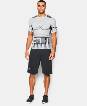 Men's Star Wars UA Trooper Compression Shirt LIMITED TIME: FREE SHIPPING 1 Color $69.99
