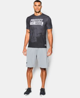 Men's Star Wars UA Protect This Empire T-Shirt  1 Color $34.99