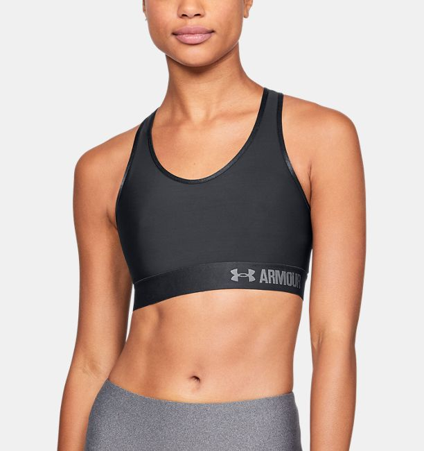 9941e30b0d3af Women s Armour® Mid Sports Bra