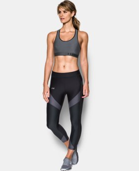 Women's Armour® Mid Sports Bra  2 Colors $17.99 to $22.99