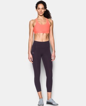 Best Seller Women's Armour® Mid Sports Bra  1 Color $14.24