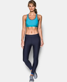 Women's Armour® Mid Sports Bra  10 Colors $29.99