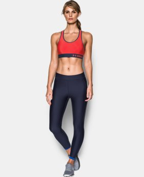 Women's Armour® Mid Sports Bra  12 Colors $29.99