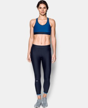 Best Seller Women's Armour® Mid Sports Bra  6 Colors $24.99