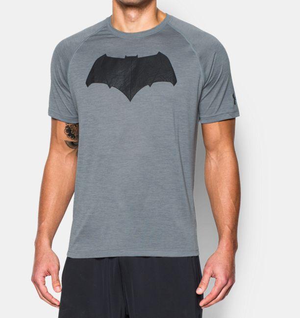 Men's Under Armour® Alter Ego Batman T-Shirt | Under Armour US