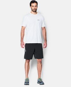 Men's UA Whisp Shorts  1 Color $37.99