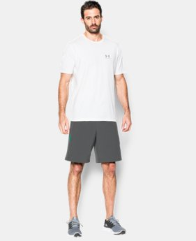 Men's UA Whisp Shorts  5 Colors $37.99