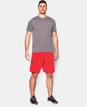 Men's UA Whisp Shorts LIMITED TIME: FREE SHIPPING 4 Colors $59.99