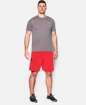 Men's UA Whisp Shorts  1 Color $28.49