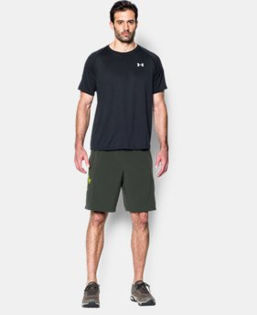 Men's UA Whisp Shorts EXTRA 25% OFF ALREADY INCLUDED 1 Color $28.49