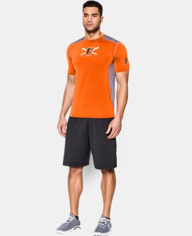 Men's Baltimore Orioles UA Raid T-Shirt LIMITED TIME: FREE U.S. SHIPPING  $29.99