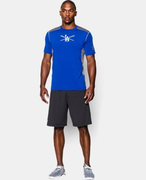 Men's Los Angeles Dodgers UA Raid T-Shirt  1 Color $29.99
