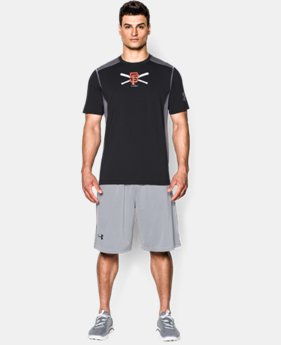 Men's San Francisco Giants UA Raid T-Shirt