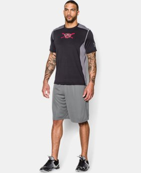 Men's Arizona Diamondbacks UA Raid T-Shirt
