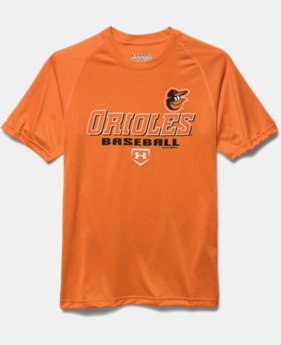 Boys' Baltimore Orioles UA Tech™ T-Shirt