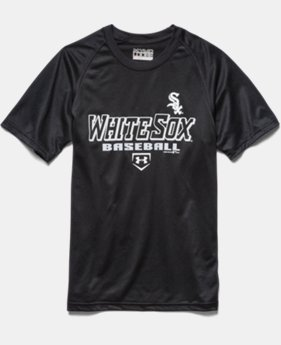 Boys' Chicago White Sox UA Tech™ T-Shirt
