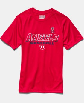 Boys' Los Angeles Angels UA Tech™ T-Shirt