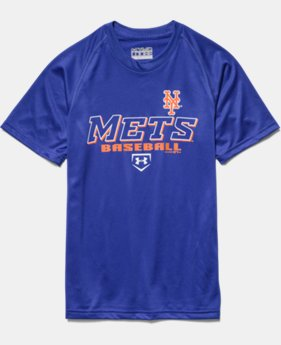 Boys' New York Mets UA Tech™ T-Shirt