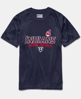 Boys' Cleveland Indians UA Tech™ T-Shirt