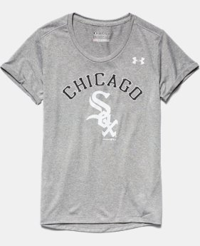 Girls' Chicago White Sox UA Tech™ T-Shirt