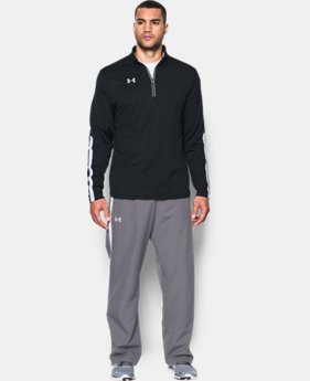 Men's UA Grind ¼ Zip  2 Colors $54.99