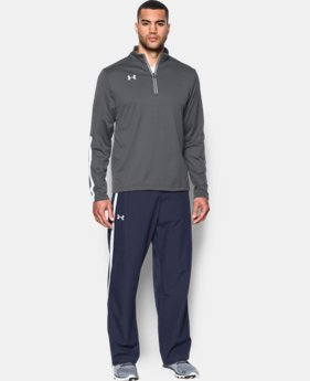 Men's UA Grind ¼ Zip