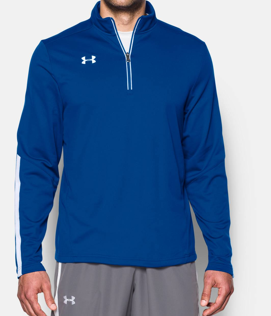 Men's AllSeasonGear Long Sleeve Shirts | Under Armour US