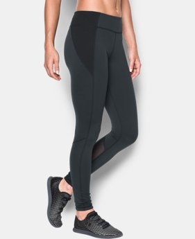 Women's UA Mirror Color Block Leggings