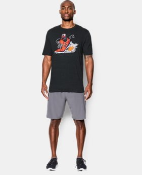 Men's UA Greed For Speed T-Shirt