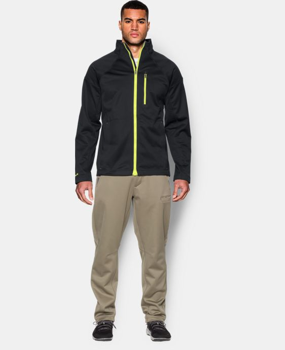 New Arrival Men's UA Baitrunner Jacket LIMITED TIME: FREE U.S. SHIPPING  $149.99