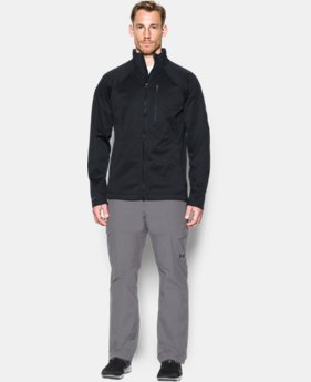 Men's UA Baitrunner Jacket  2 Colors $62.24