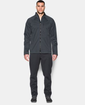 Men's UA Baitrunner Jacket LIMITED TIME: FREE SHIPPING  $98.99 to $131.99